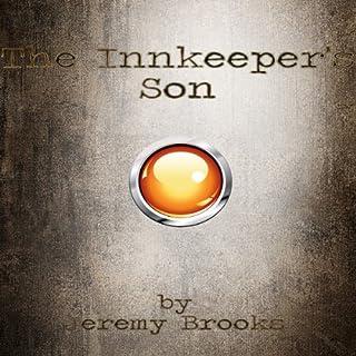 The Innkeeper's Son audiobook cover art