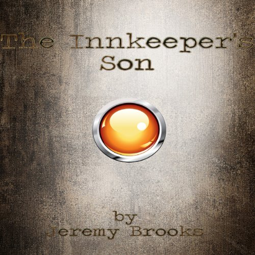 The Innkeeper's Son audiobook cover art