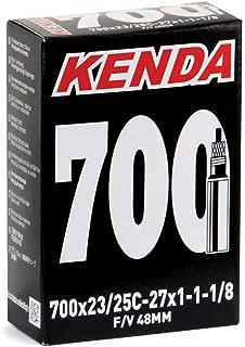 KENDA Road Bicycle Tube - 700 x 23/25 - Presta Valve