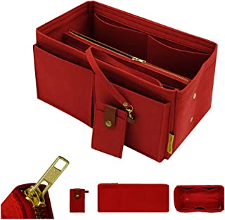 travelon purse insert organizer