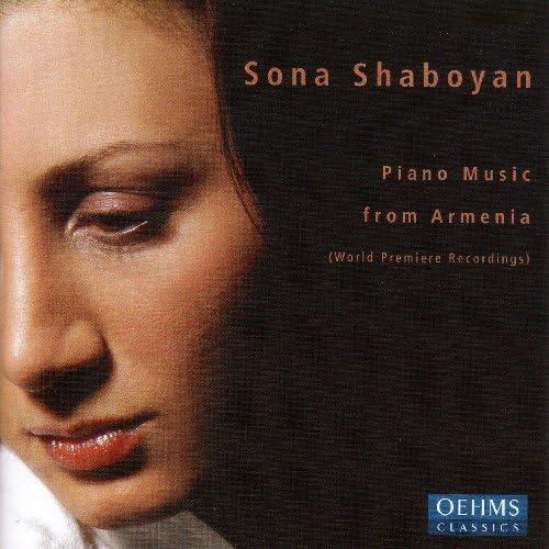 Sona Shaboyan