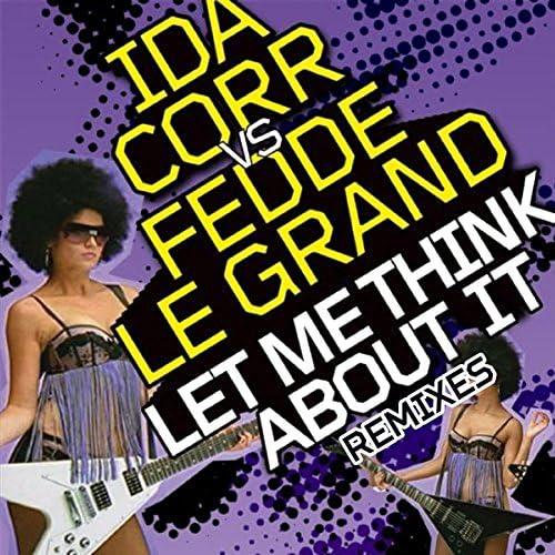 Ida Corr & Fedde Le Grand