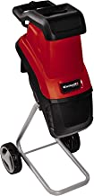 Sponsored Ad – Einhell Electric Shredder GC-KS 2540 (2 Reversible Blades Made of Special Steel, Large Funnel Opening, Moto...