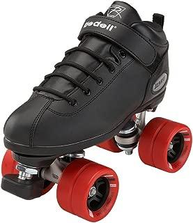 roller skate wheels hardness chart