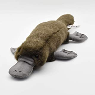 HANSA Platypus Plush Animal Toy, 16