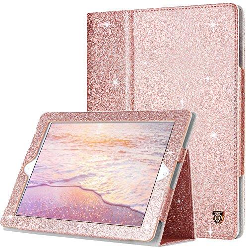 BENTOBEN iPad 2 Case, iPad 3 Case, iPad 4 Case, Glitter Sparkly Slim...