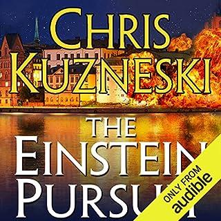 The Einstein Pursuit Titelbild