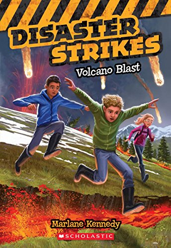 Volcano Blast...