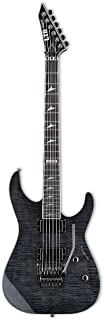 LTD Guitars & Basses M-1001FM STBLK- Guitarra eléctrica