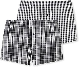 Confezione da 4 Pezzi Pantaloncini Hip Schiesser 148544