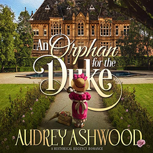 An Orphan for the Duke cover art