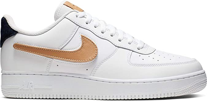 Nike Air Force 1 07 LV8 3 Mens Trainers Ao2441 Sneakers Shoes