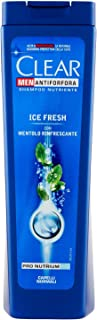Clear - Sha.ice fresh tutti 250 ml. - champú