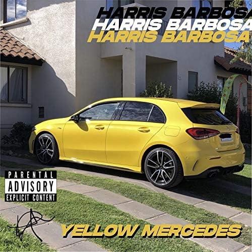 Harris Barbosa