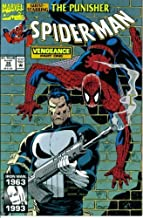 Spider-Man #32 : Guest Starring the Punisher in