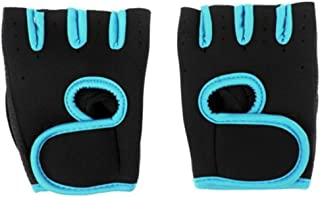 TXIN Choose Size Men Women Weight Lifting Gloves Fitness Gym Exercise Training