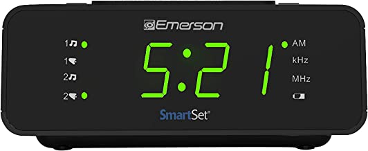 Best alarm clock that works with headphones Reviews