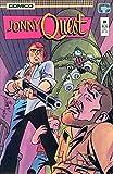 jonnys golden quest - JONNY QUEST #20, NM, Wheatley, 1986 1988, Comico, more Indies in store