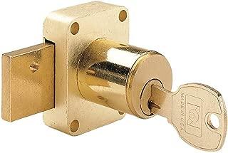 Surface Mounted Pin Tumbler Door Lock