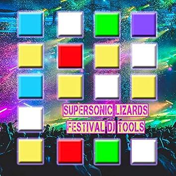Festival DJ Tools