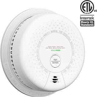costar carbon monoxide alarm