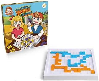 Eurosafe Mega Blocks Bricks Game