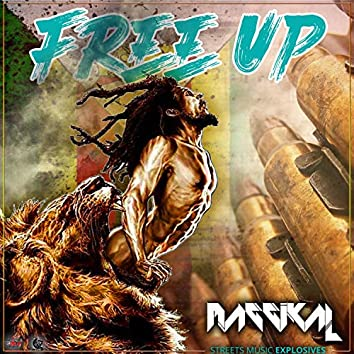 Free Up (feat. Maggikal)