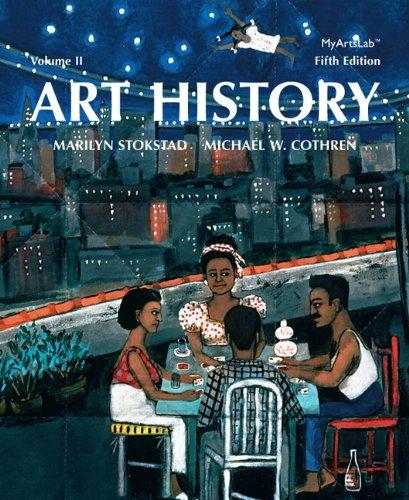 Price comparison product image Art History,  Vol. 2,  5th Edition