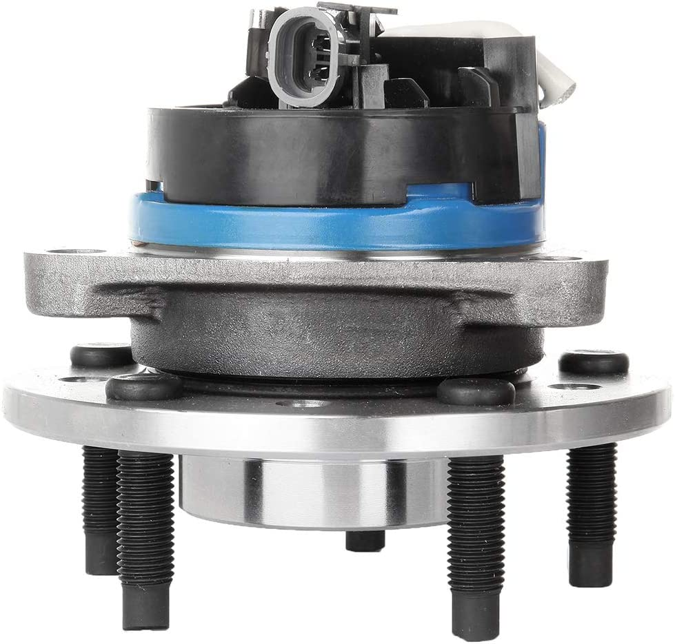 Cheap mail order sales SCITOO 513137 New Front Wheel Bearing Hub for Deluxe Chev fit 1997-2003