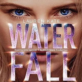 Waterfall audiobook cover art