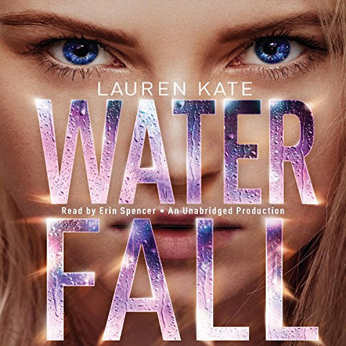 Waterfall audiobook cover art