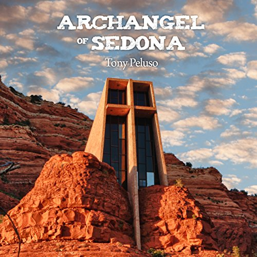 Archangel of Sedona cover art