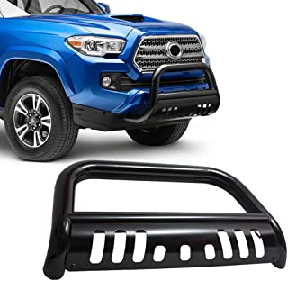 TRIL GEAR Skid Plate Bull Bar Fit for 2005-2015 Toyota Tacoma 3