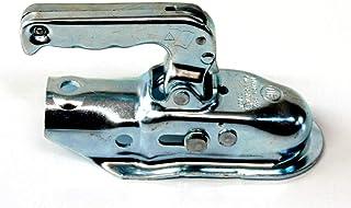 Albe Berndes EM 150 R 05345 - Acoplamiento para remolque (A hasta 1500 kg, 45/46 mm)
