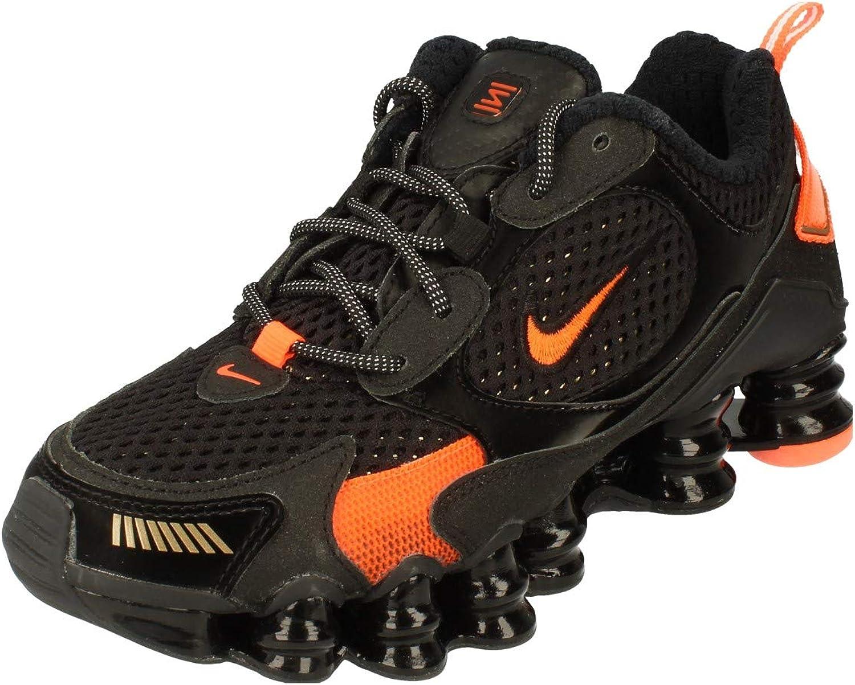 Nike Bargain sale Womens Beauty products Shox Tl Nova Sp Trainers Sho Sneakers Ck2085 Running