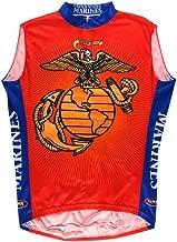 marine bike jersey