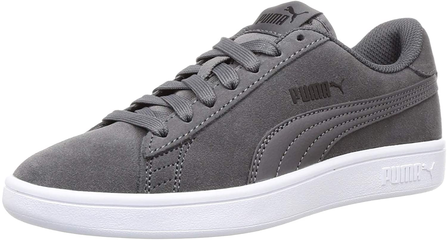 Limited time for Ranking TOP13 free shipping PUMA Unisex Trainers Low-Top