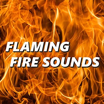 Flaming Fire Sounds