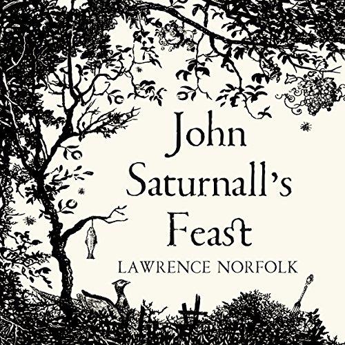 John Saturnall's Feast Titelbild