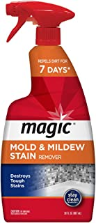 Magic Mold and Mildew Stain Remover Spray, 30 fl oz