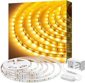 Govee 16.4ft Under Cabinet LED Strip Lights