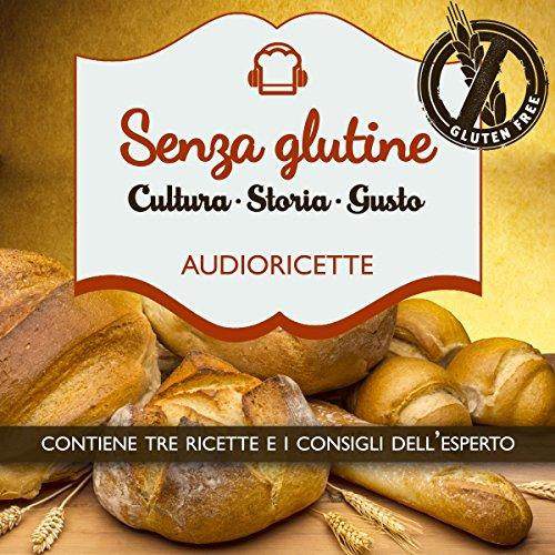 Senza glutine  Audiolibri