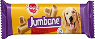 Pedigree Jumbone Beef Dog Treats 1 X 2 pcs