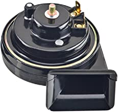 Wolo (315-2T) Loud One Horn - 12 Volt, High Tone