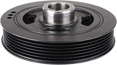 Best pontiac crankshaft pulley Reviews