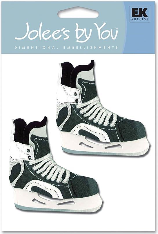 北天国ジャングルあなた次元装飾アイス ホッケー スケート靴によって Jolee