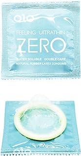 100個入 コンドーム 業務用 超潤滑 人気 超薄型 0.01mm 無臭 Mサイズ 160-200ミリメートル 10箱1セット