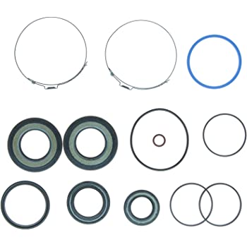 ACDelco 36-348475 Professional Steering Gear Pinion Shaft Seal Kit with Bushing Gasket and Seals