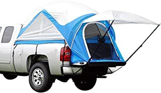 040cccd7f3c Peaktop 2019 Upgraded Truck Tents for Mid Size Truck Bed Tent Inner&Outer 2  in 1 (