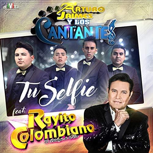 Arturo Jaimes Y Los Cantantes feat. Rayito Colombiano